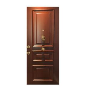 Porte blind e appartement luxlock - Portes palieres appartements ...